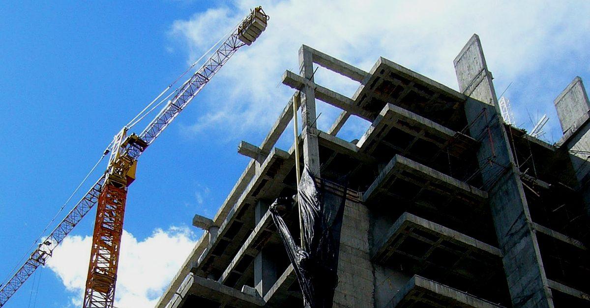 Pourquoi une assurance dans la construction ?