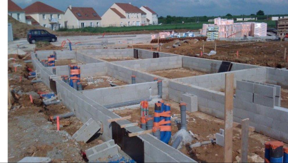 Les précautions à prendre pour garantir la construction d'une maison