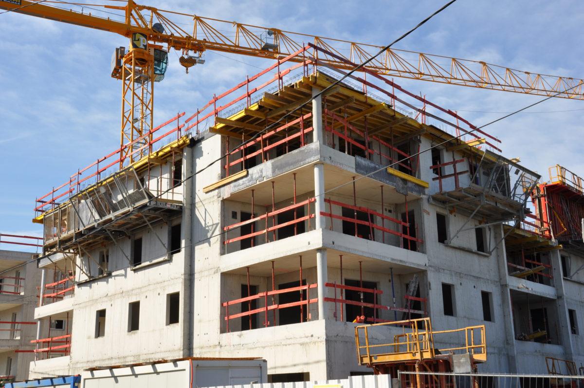 Les assurances constructions de demain